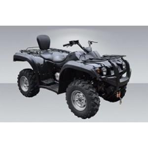 HiSUN ATV 800 GT