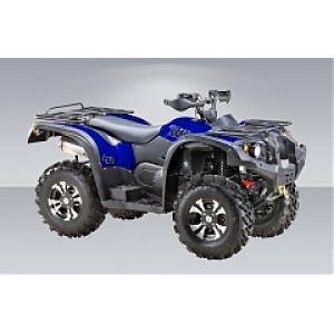 HiSUN ATV 500 H