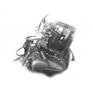 STELS FLAME 200 (двигатель)