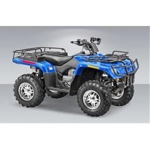 ATV 400 HUNTER