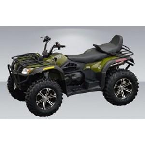 ATV 500 Panda GT1