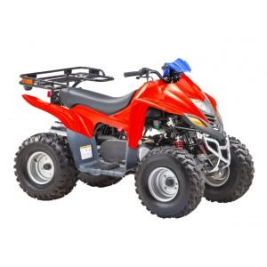 Запчасти ATV 110 D (605)