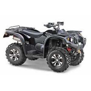 Запчасти ATV 500H 700H EFI